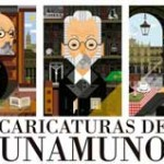 caricaturas-unamuno