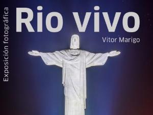 """Exposición """"Rio vivo"""""""